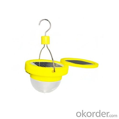 China Factory Best Portable Solar Lantern With Mobile Charge Waterproof Solar LED Light Outdoor Solar Lamp