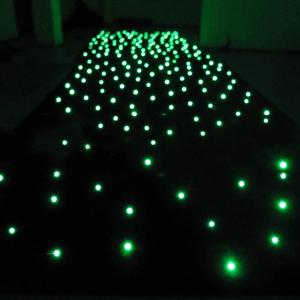 Led Christmas Lights/Rgb Led Curtain Lights