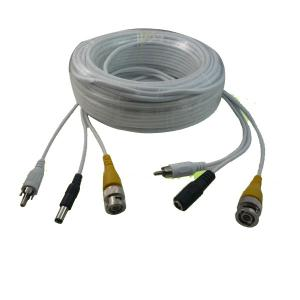 High Quality Cctv Camera Cable/Bnc Cable/Surveillance Camera Cable
