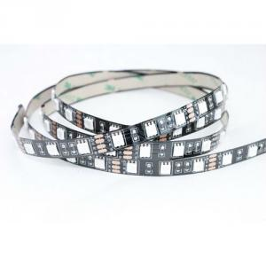 Low Voltage Flexible Led Strip Light With 3-5Years Warranty