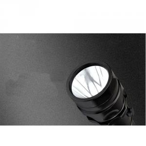 Cree T6 LED High Power Diving Waterproof Flashlight