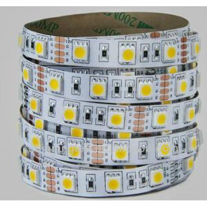 Xmh High Lumen And Quality 5050 Rgb Led Strip