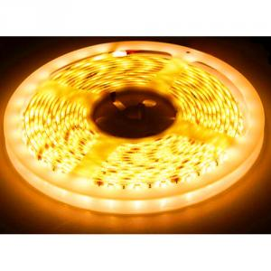 Dc12V Smd 5050 Led Flexible Strip Non Waterproof 14.4W 60Led/M Red Yellow Blue Green White Warm White Rgb