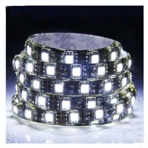 Waterproof Flexible 12V For Cars Waterproof Black Light Led Strips High Quality Smd 5050 Epistar Chip Led Strip Light