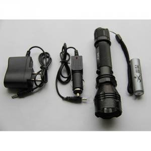 Super Bright Cree Led Flashlight
