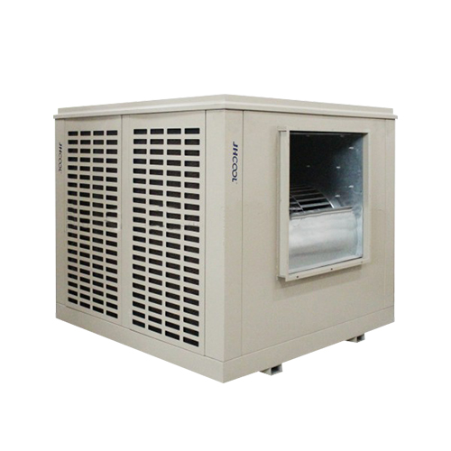 Buy 50000 Cmh Airflow Industrial Evaporative Air Cooler