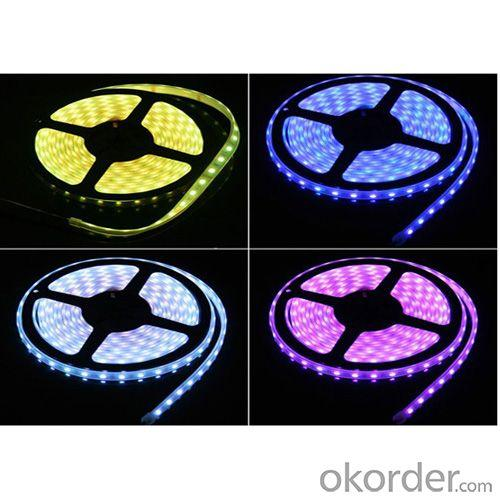 Best Price Waterproof Smd 3538 Led Light Strip 30Led/60Led/120Leds 3528/5050/5630 Led Strip Manufactory