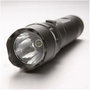 Best Design Feature Cree Led 3Watt Rechargeable Flashlight