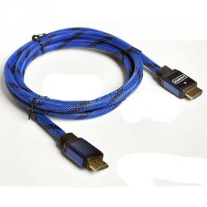 24K Gold Plated HDMI Cable Support Ethernet 3D 1080P