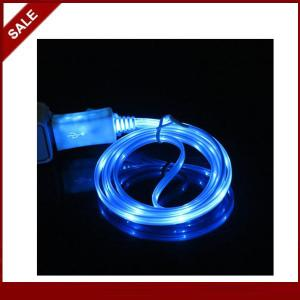 For Iphone 5 Cable Usb Cable For Ipad Mini Led Data Cable