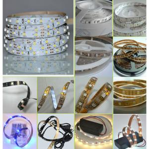 2014 Hot Selling Flexible Led Strip