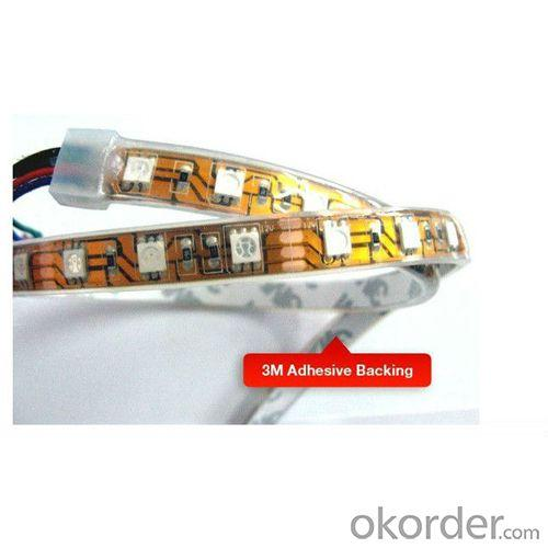 4.8W/M Waterproof And Dustproof 3528 Smd Led Strip