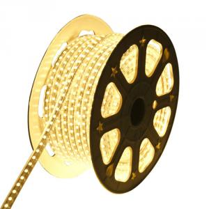 110V, 127V, 220V, 230V Led Strip --Smd 5050-60, Waterproof