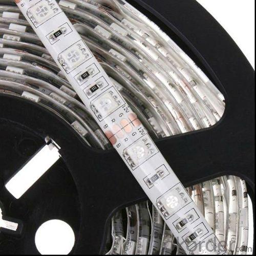 China Supplier Hot Sale 2014 Flexible 5M 600Leds Waterproof Smd 3528 Led Strip Light