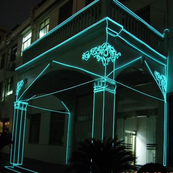 Buy X Mas Building Architecture Indoor Amp Outdoor El Wire