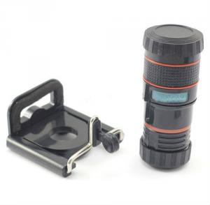 Tripod Universal 8X Optical Zoom Lens For Mobile Phone