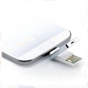 Samsung Smartphones USB Micro SD HC Adapter Reader