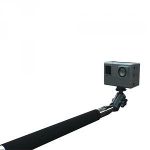 Kjstar Z07-2 Extendable Handheld Camera Monopod
