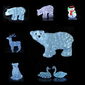 Led Christmas Lights, Motif Lights, Manufacturer