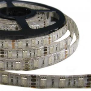 Rgb Led Strip 12V With 3M Tape Backed