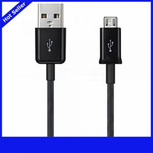 2014 Hot Seller Micro Usb Cable For Samsung Galaxy S3 S4