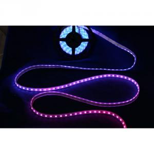 Epistar Led Strip 5050; Rgb 5050 Led Strip; Dc12V Input / Addressable Ws2811 Ws2812 Led