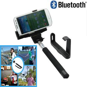 Wholesale Portable Handheld Self-Timer Monopod,Bluetooth Monopod For Iphone
