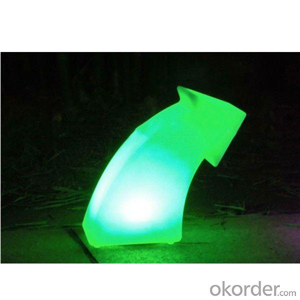 Rechargeable Illuminated Decorative Led Garden Light