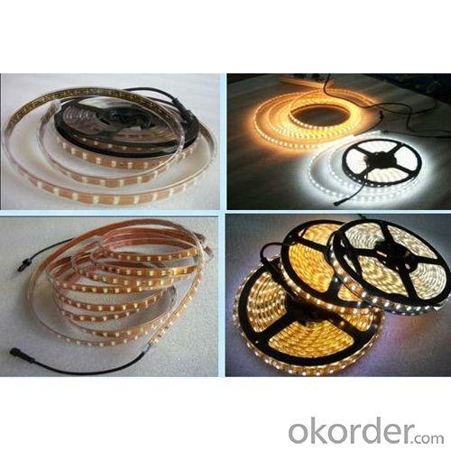 Smd3528 Smd5050 12V Rgb Flexible Led Strip Light