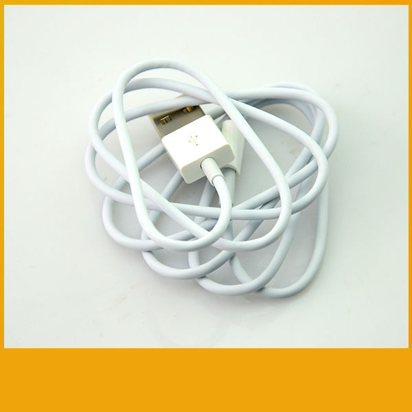 Hot Sell High Quality For Iphone Cable ,For Iphone 5 Cable Usb Cable Data Sync And Charge