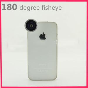 Magnetic Fisheye Lens For Mobile Phone Smartphone