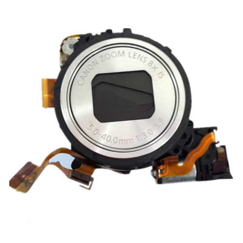 Buy digital repair camera spare parts lens zoom for canon a4000 is pc1730 price size weight - Reparation telephone lens ...