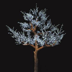 24V Holiday Led Cherry Tree Light