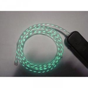 Colorful El Chasing Wire Top Bright Lighting