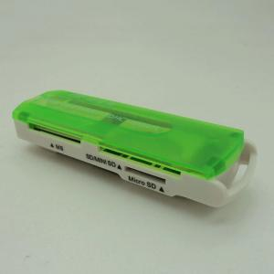 USB2.0 SD mini sd micro sd MS Multifunction USB Card Reader