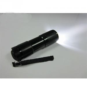 Portable Mini Cheap Led Torch Light,Mini Pocket Promotional 9 Led Flash Light