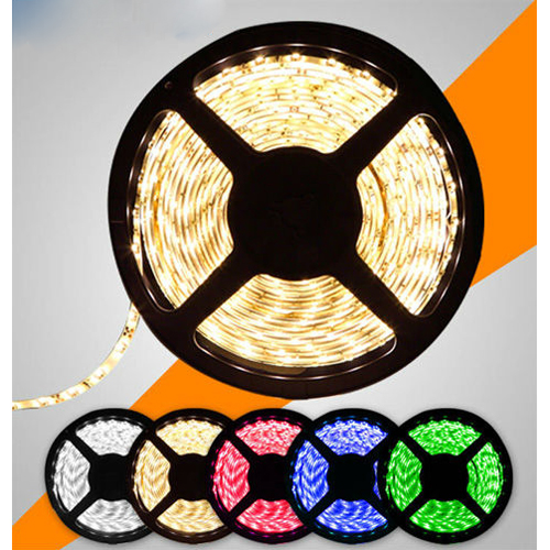 All Sorts Of Color Of The Led Strip