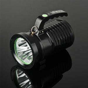 New Products 2014 PLD/Pailide D08 Cree XML Mining Lamp Portable Led Flashlight Made in China