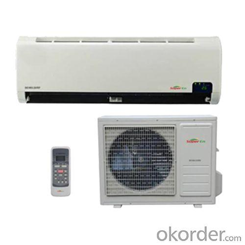 Solar Air Conditioner Price, 100% DC 48V, 12000BTU, Cooling, Heating
