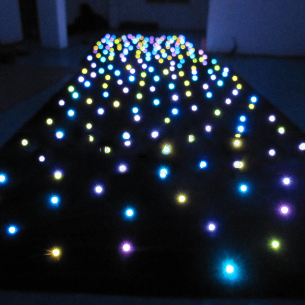 Rgb Led Christmas Lights.Buy Led Christmas Lights Rgb Led Curtain Lights Price Size
