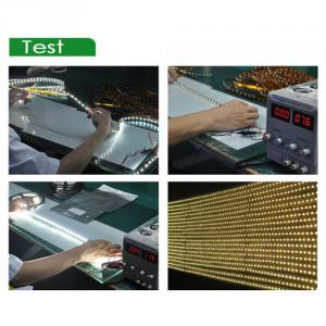 12V 14.2W Factory Outside Led Lighting Strips Made In China