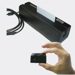 M80 Magnetic strip card reader and writer compatible with MSR206