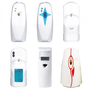 Home, Office, Hotel, Toilet Automatic Aerosol Perfume Dispenser