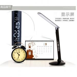 2014 Hot Selling Mordern Flexible Diy Eye Protection Rechargeable Led Desk Table Lamp