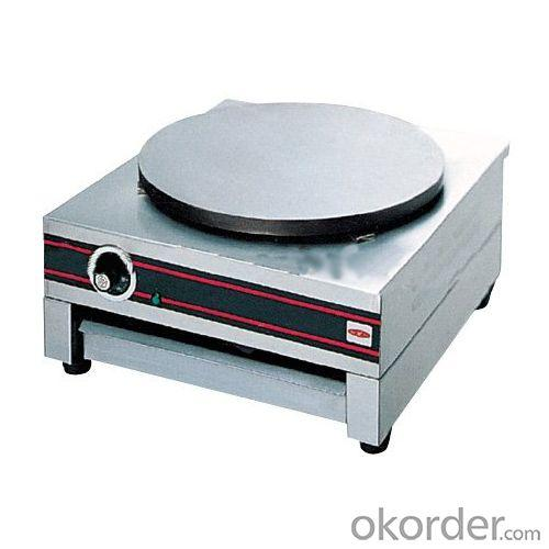 Crepe Maker with Competitive Price