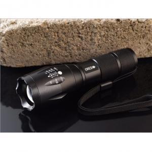 UltraFire CREE XML-T6 1000 Lumens LED Flashlight Torch