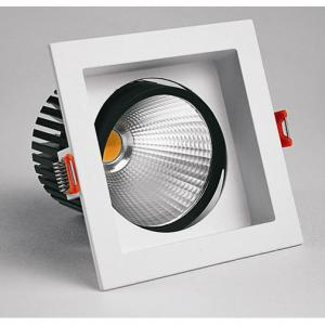 2014 20W 15W 25W COB New Led Lighting Ceiling With Cut-out Of 120mm