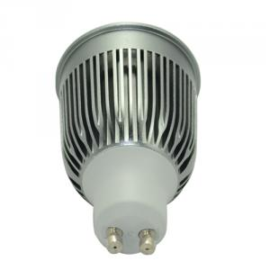 High Output Good Quality Epistar 7W Gu10 Cob Led Spotlight