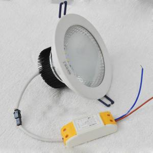 Gost Standard LED Recessed Ceiling Light Fixtures