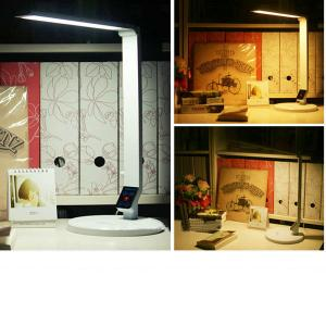 New Style 5 Step Dimmable Cct Free Control Led Desk Lamp